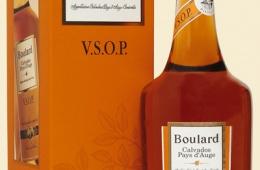 Вкусняшка от Boulard