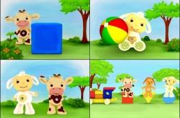 Развивающий мультфильм для самых маленьких