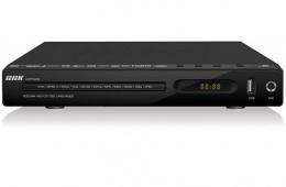 BBK DV118SI Black