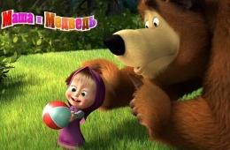 Веселый мультфильм для всей семьи