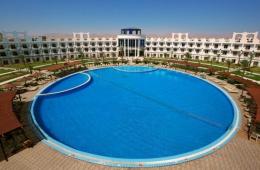 Отель Golden 5 Topaz Suites Hotel de luxe 4*