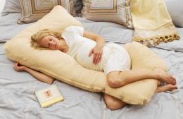 Удобные подушки для будущих мамочек!