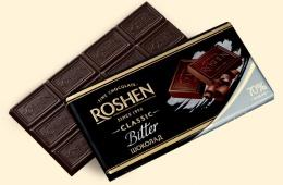 Roshen Bitter