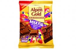 Новинка от Alpen Gold