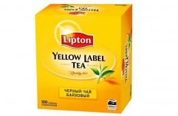 Обычный чай