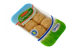 Шарики куриные «Первая свежесть» от компании «Элинар-Бройлер»