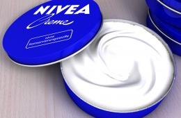 NIVEA Creme - подойдет не каждой женщине