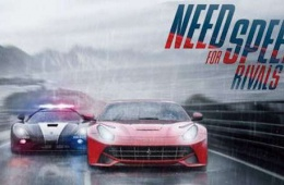 Одна из лучших игр в серии Need for Speed