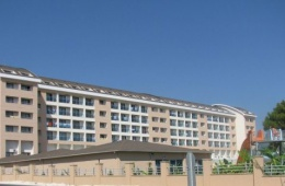 Отдых в анатолийском регионе. Отель Laphetos 5*