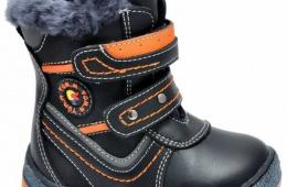 Качественная детская обувь по приемлемым ценам