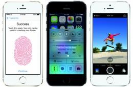 Отзыв о IPhone 5s