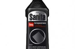 «Санита» - отличный пример того, что бывает и дешево, и качественно!