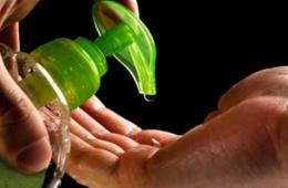 Недорогое мыло для кухни