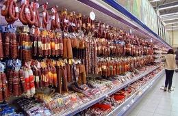 Украинская колбаса. Не лучше и не хуже, чем любая другая
