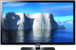 Большой телевизор с выходом в интернет