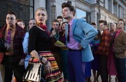 Модное и стильное кино