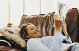 Журнал «Все для женщины» - полезные советы в одном издании