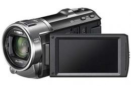 Panasonic HC-V700: лучший вариант