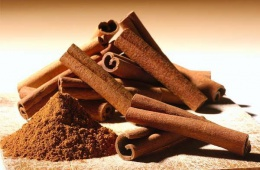 Корица – отличная пряность, которая может прекрасно дополнить большое количество блюд