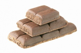 «Гематоген» - привычный для многих россиян еще с самого детства сладкий продукт