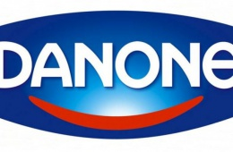 Danone – всемирно известный бренд, выпускающий продукцию на молочной основе
