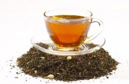 Мелколистовой черный чай от ТМ «Красная цена» - продукт с таким же «мелким» качеством