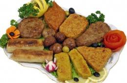Полуфабрикаты под ТМ «Будь здоров» - отличная возможность сэкономить время при готовке