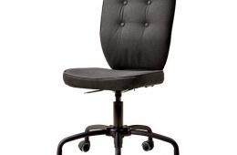 Удобный, практичный и недорогой офисный стул