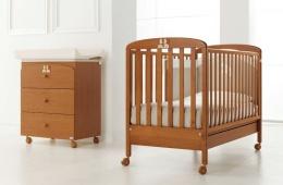 Для удобства малыша и мамы