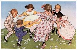 Приятные детские воспоминания