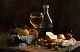 Creative Wine Goodberry – марка полусладкого фруктового вина