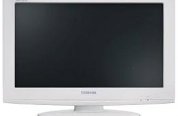 Недорогой телевизор для кухни