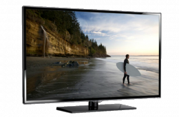 Умный 3D LED-Телевизор