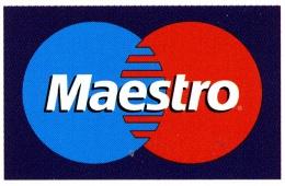 """Карта Maestro """"Momentum"""" бережет ваши нервы"""