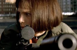 Фильм «Леон» - это еще один шедевр Люка Бессона
