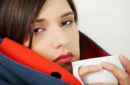 Терафлю против простуды
