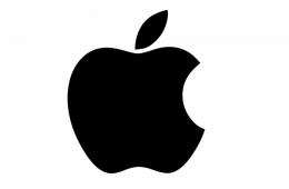 Сайт о продукции Apple