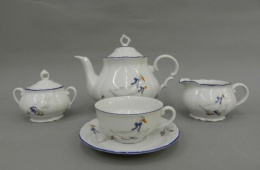Отменное качество, красивый дизайн и восхитительный чай