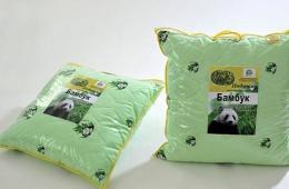 Подушка «Панда» - лучший выбор для отдыха