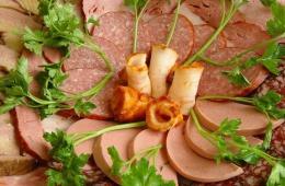 Мясокомбинат «Велком» - производитель качественной продукции