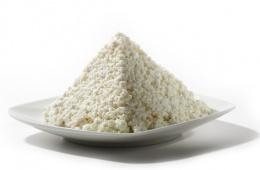 Бренд «Ам-Ам» продает различную кисломолочную продукцию