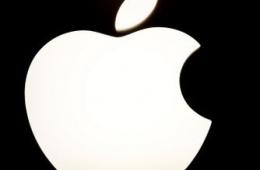 Apple - прикосновеник к прекрасному