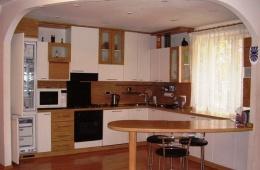 Удобное зонирование квартиры