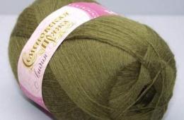 Шерсть для ручного вязания