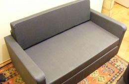 Диван-кровать для экономных
