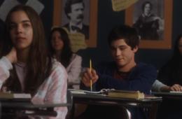 Школа, подростки, любовь