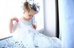 «Как стать принцессой» - отличное руководство для маленьких принцесс