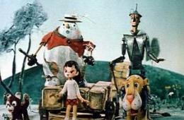 «Волшебник изумрудного города» Волкова – одна из самых лучших детских сказок