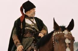 Гоголевский «Тарас Бульба» - прекрасная книга об отечестве и его защитниках