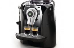 Saeco Odea Black Go – автоматическая кофемашина для зернового кофе